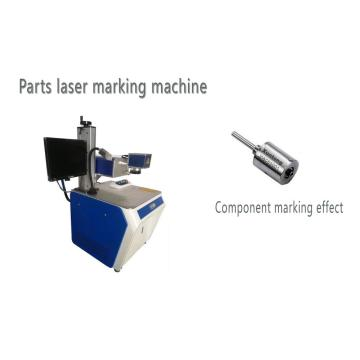 Fiber Laser Marking Machine for Diamond