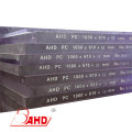 PC Sheet Greenhouse Standard Thickness 1000*2000mm