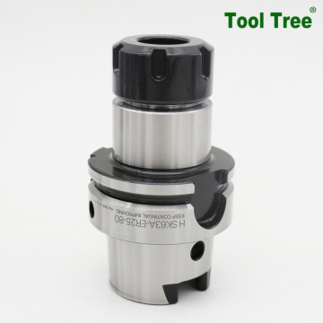 high quality cnc parts HSK  tool holder