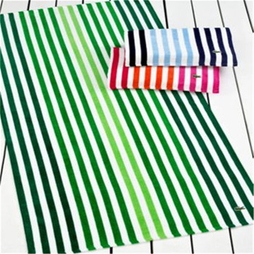 Quick Dry Luxury Beach Towel With Pillow