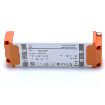 36W 12V 3A LED Driver for Christmas Lights