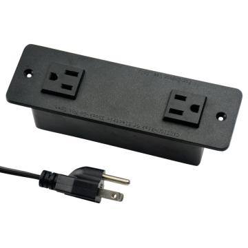 US Dual Power Outlets Sockets