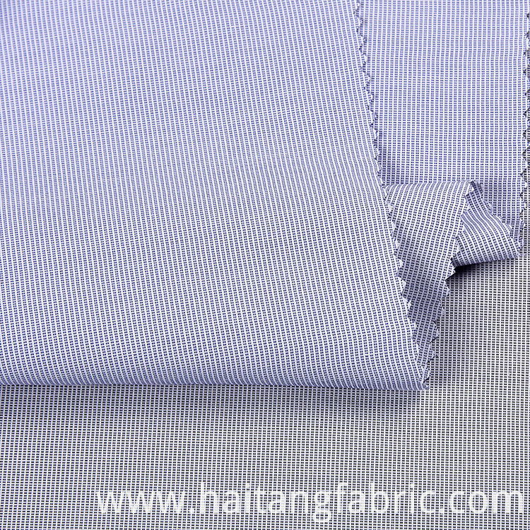 Polyester Shirt Fabric Bamboo