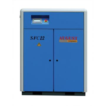 screw compressor for spray painting