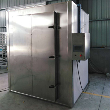 400kg Capacity Black Garlic Fermentation Machine