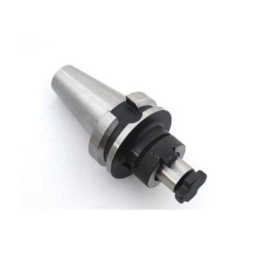BT40 Combi Shell End Mill Arbor