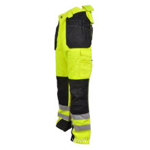 high visibility trousers reflective safety work pants