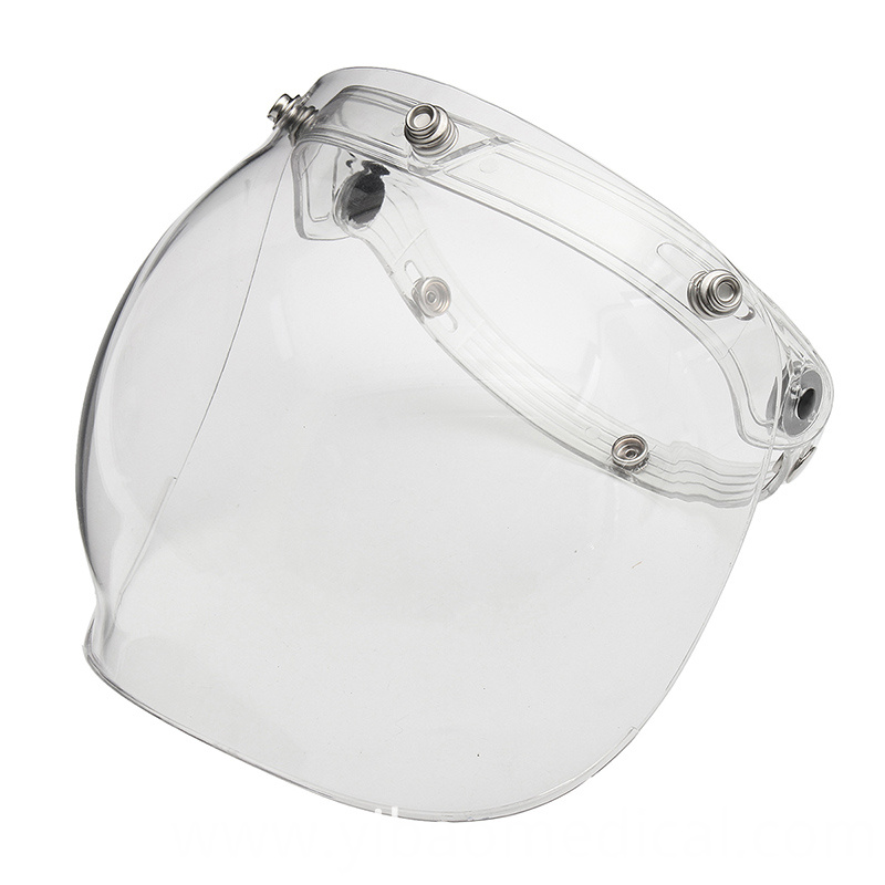 Splash Guard Face Shield01