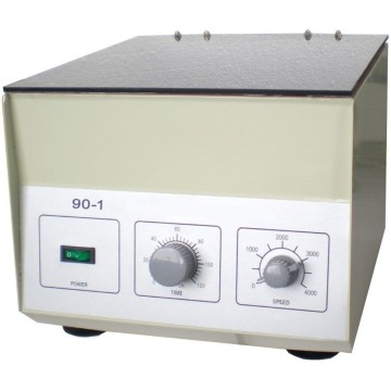 I-Low Speed ​​Centrifuge laboratory magnetic stirrer