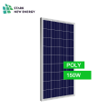 Solar Panels 150 Watt Manufactory 12V Poly