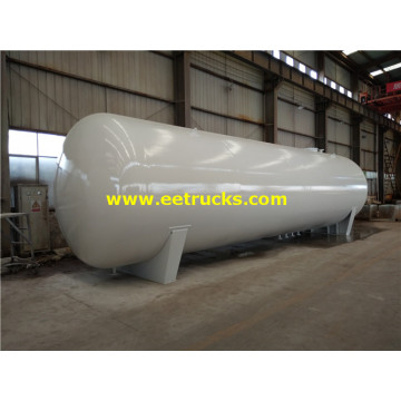 80000 Liters Commercial Bulk Propane Tanks