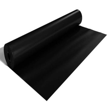 specialized HDPE geomembrane used in waste treatment