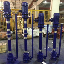 YW explosion-proof liquid sewage pump