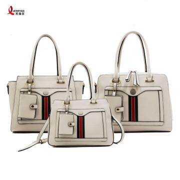 PU Leather Shoulder Bags Handbags for Ladies