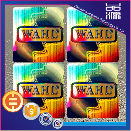 High Quality Anti-counterfeit Hologram Label