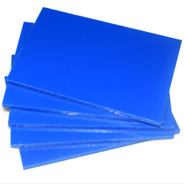 Plastic MC Nylon Block