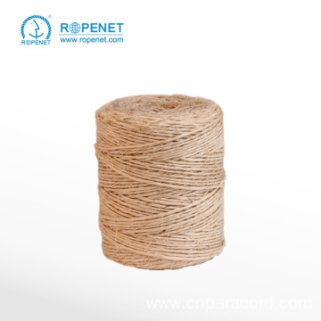 Natural 3 Strands Sisal Twine Sisal Yarn