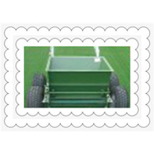 Rubber&Sands Infill Machine for Artificial Grass