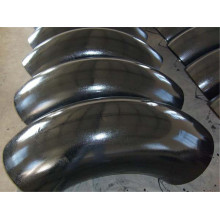 Stainless Steel Long Elbow BW