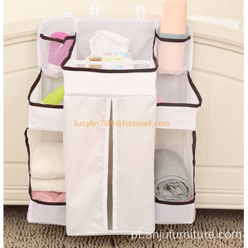 Baby Nappy Dispenser Diaper Change Changing Holder Storage Organiser
