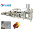 ABS PS PC PMMA Sheet Extrusion Production Line