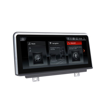 Dashboard Multimedia Player per BMW X5 F15