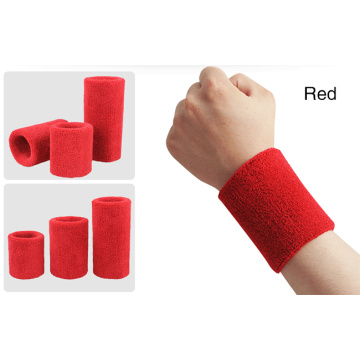 Breathable elastic wrist support sports belt