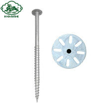 Hot Sale Galvanized Screw Piles For Houses