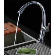 stainless steel faucet for kitchen and bathroom
