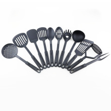 nylon kitchen utensil set for cooking