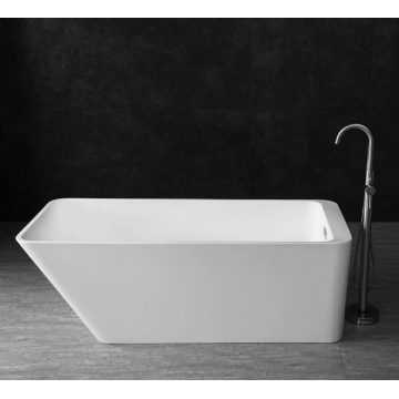 Irregular Custom Freestanding Acrylic Bath Tub
