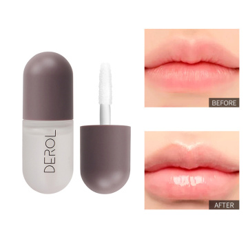 Volumising Lip Plumper Moisturizing Lip Repairing Reduce Lip Fine Lines Mask Brighten Lip Color Lip Plumper Mint essence