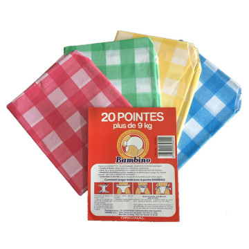 Africa market baby diaper cheap price