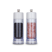 Salt and Pepper Grinder Set