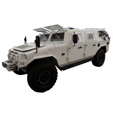 Dongfeng Mengshi Armored Vehicle Jeep