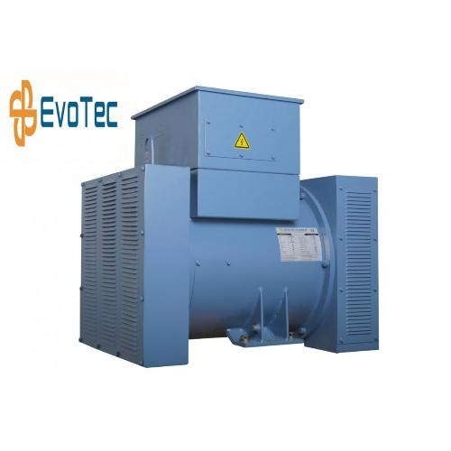 EvoTec Generators for Diesel Engine Types