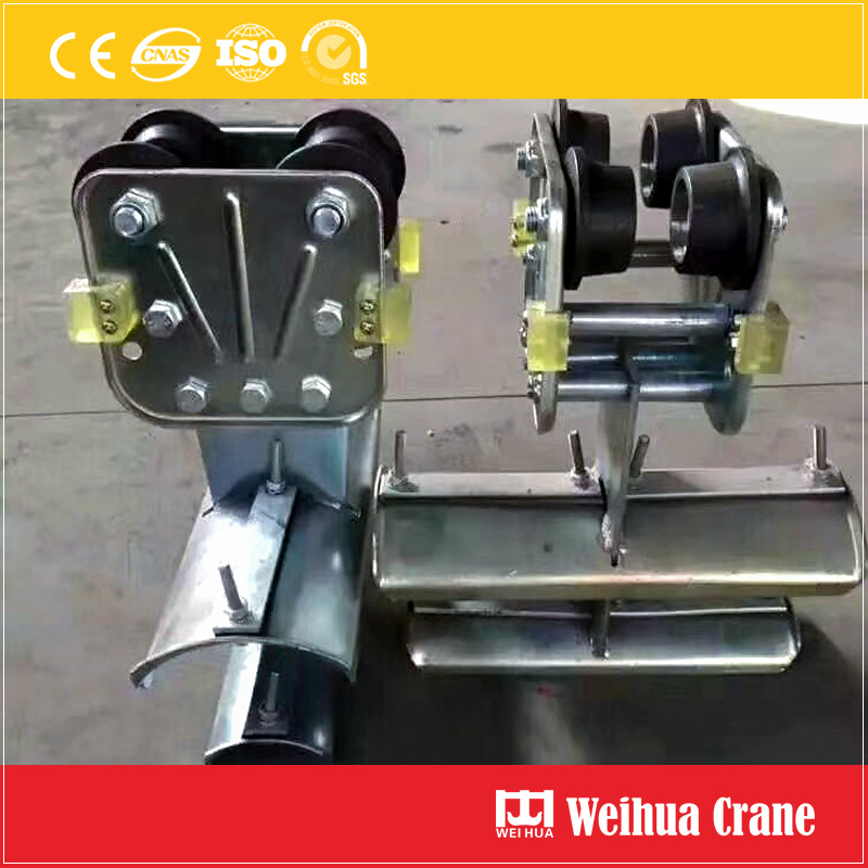 Crane Cable Trolley