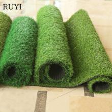 RUYI new style Artificial Turf Carpet Kindergarten Lawn Wedding Exhibition Sports Turf Artificial Plastic Fake Turf Decoration
