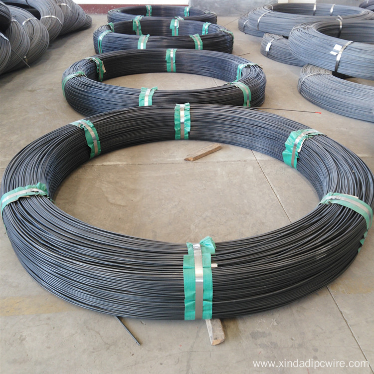 9.4mm 1570MPa High tensile Prestressed Wire