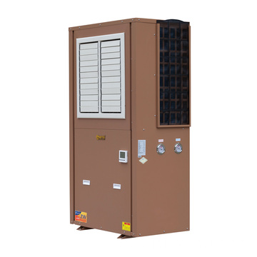 Energy saving industrial cold water heat pump