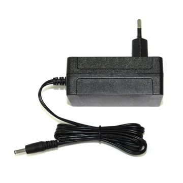 18V1A 18W AC Wall Adapter with KC Certificates