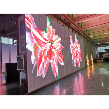 Novel High Brightness Transparent LED Signage