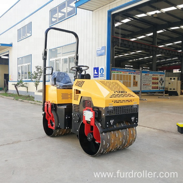 High performance sheep foot road roller (FYL-880)