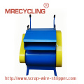Coaxial Cable Ahmed Stripping Machine