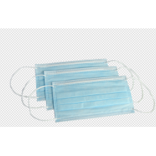 Disposable 3 Ply Safety Face Mask