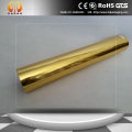 Gold Color PET Metalized Thermal Lamination Film