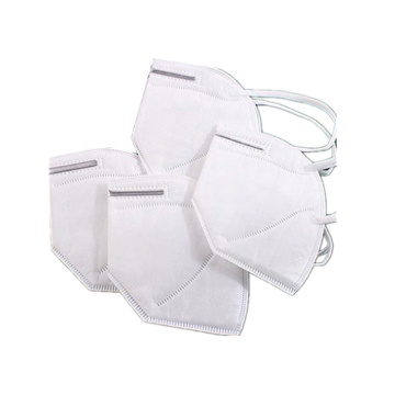 Best Non-Woven Fabric N99 Kn95 Mask