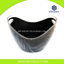 Promotion custom new design champagne bucket