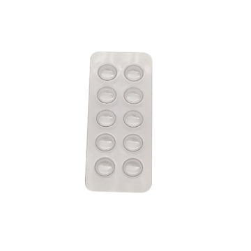 Custom PVC Medical blister pill tray packs