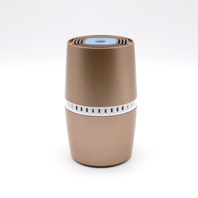 Portable Ultrasonic Led Aromatherapy Diffuser